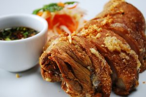 Crispy Pata: Crispy Fried Pork Knuckles